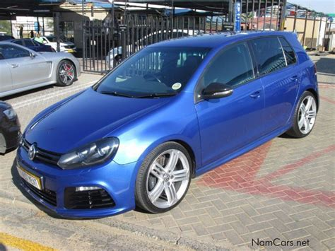 Used Volkswagen Golf 6 R | 2011 Golf 6 R for sale | Windhoek Volkswagen Golf 6 R sales ...