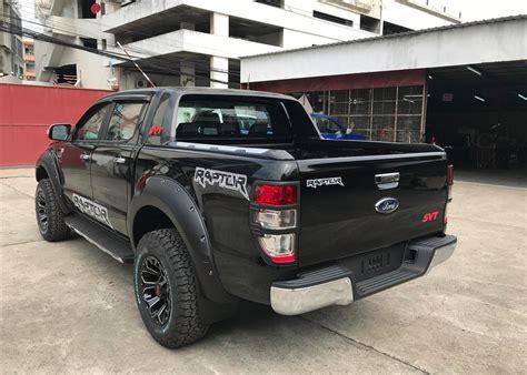 ford ranger raptor    export trust motors