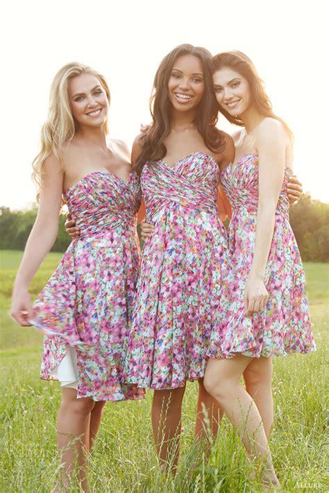 Allure Romance Fall 2015 Bridal Collection — Sponsor