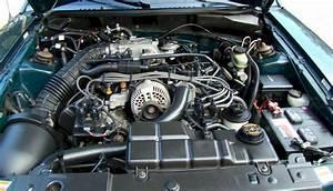 2002 Mass Airflow Sensor