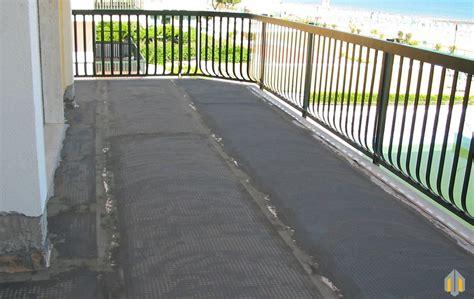guaina terrazzo sistemi di impermeabilizzazione terrazzi