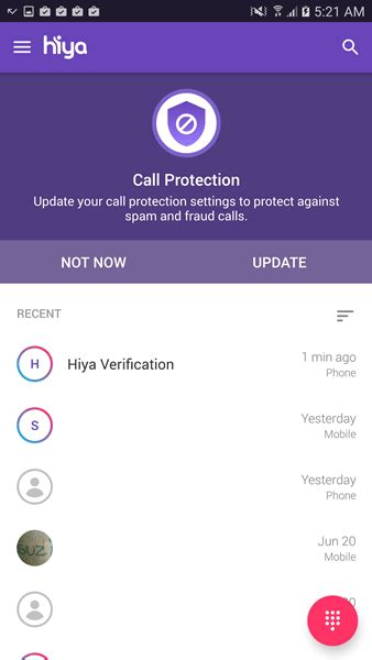 caller id app for android best caller id apps for android