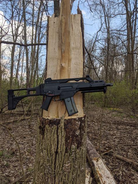 tommybuilt tc pistol