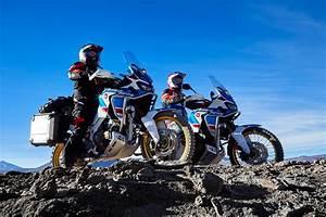 2019 Honda Africa Twin Adventure Sports Dct Guide  U2022 Total