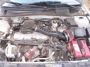 2002 Chevrolet Cavalier - Pictures