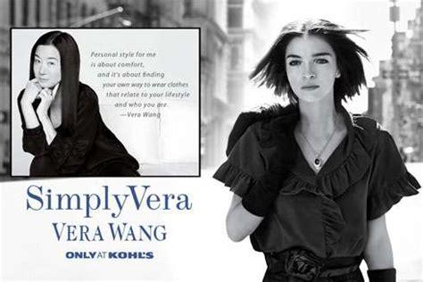 vera wang  kohls simply vera