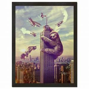 Cool Art Prints Graphic Print Posters at Sharpshirter