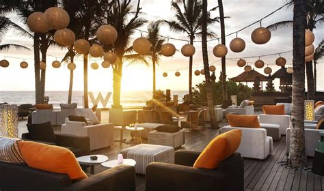 sunset bars  bali  ocean views galore