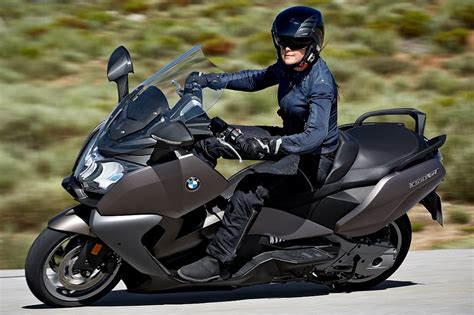 Bmw C 650 Gt Image by 2016 Bmw Motorrad C650 Sport And C650 Gt Facelifted Maxi