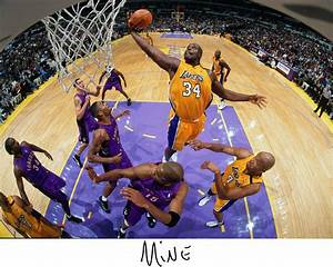 Can You Dig … My Favorite Pictures? | By Shaquille O'Neal