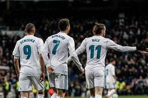 Includes the latest news stories, results, fixtures, video and audio. Karim Benzema explains each role in Real Madrid's old BBC attack   Squawka