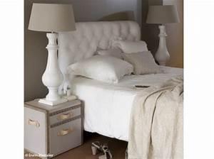 Chevet Pas Cher : photo table de chevet pas cher conforama ~ Melissatoandfro.com Idées de Décoration
