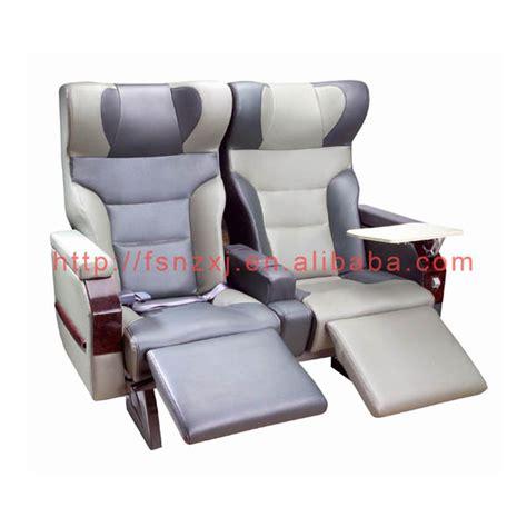 vliegtuigstoelen te koop met ccc en iso standaard