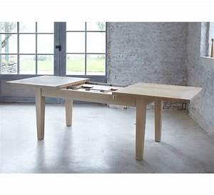 Table Chene Massif : table ch ne massif 3707 ~ Melissatoandfro.com Idées de Décoration