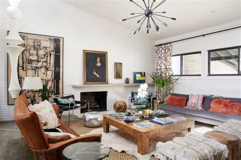 Eclectic : 5 Key Elements To Do Eclectic Style Right