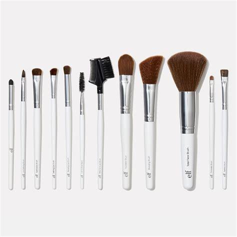 Brush Sets From Elf Cosmetics  Buy Brush Sets Online  Elf Cosmetics
