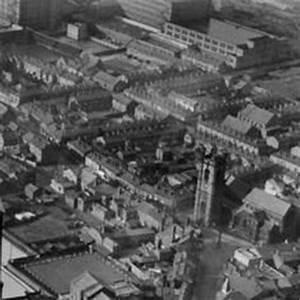 Chanters Colliery, Atherton, 1907 | Family & Genealogy ...