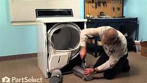Dryer Repair -- Replacing The Heating Element Kit