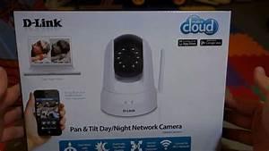 D Link Kamera : d link dcs 5020l wireless ip camera unboxing youtube ~ Yasmunasinghe.com Haus und Dekorationen