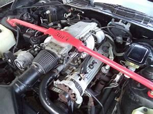1989 Camaro Iroc Z28 Convertible 305 Tpi Auto Black