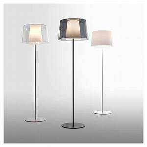 Lampe De Sol : easy link l001st lampadaire design pedrali ~ Dode.kayakingforconservation.com Idées de Décoration