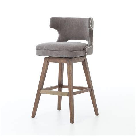Hocker Drehbar by Design Tree Home 30 Quot Swivel Bar Stool Wayfair