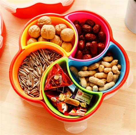 cuisine decorative popular food compartment tray buy cheap food compartment