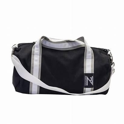 Bag Duffel Round Duffle Bags Transparent Z2