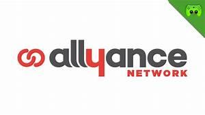 Ethernet Was Ist Das : allyance network was ist das youtube ~ Eleganceandgraceweddings.com Haus und Dekorationen
