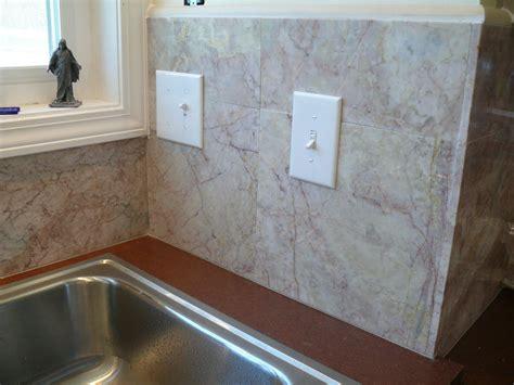 backsplash tile for kitchen peel and stick peel and stick backsplash kits on the market savary homes