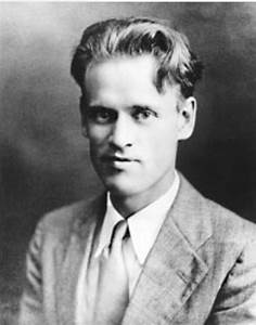 Philo Farnsworth Inventor Of The Television People Who