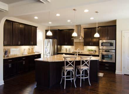 Rocklyn Homes  Champion's Run Kitchen  Our Builder