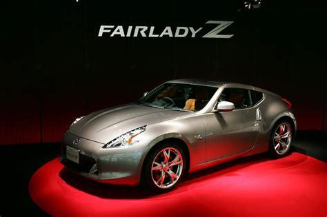 nissan fairlady zpicture  reviews news specs buy car