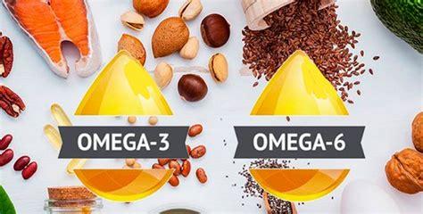 Omega 3 un omega 6: kas jāzina par taukskābēm un kādēļ tās ...
