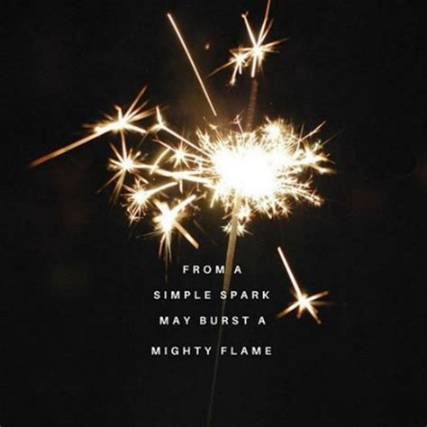 sparkler inspirational quotes fireworks quotes