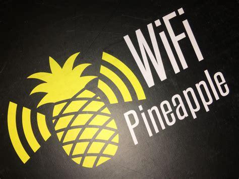 wifi pineapple cybertalk