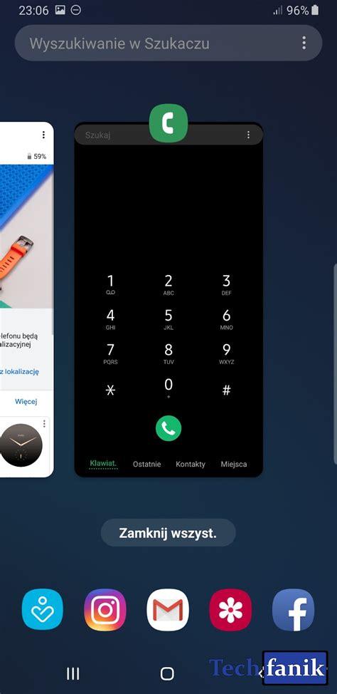 samsung galaxy s9 aktualizacja do androida 9 pie co się zmieniło techfanik