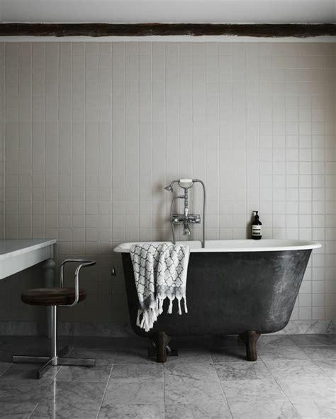 deco de salon salle a emejing decoration salle de bain noir et blanc gallery
