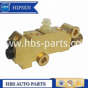 Brake Proportioning Valve Three Function Combination Valve