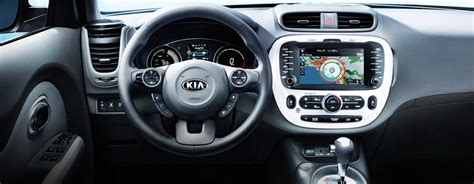kia soul interior 2017 2017 kia soul ev in greenville sc