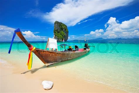 Thai Boat by Buy Stock Photos Of Thailand Colourbox