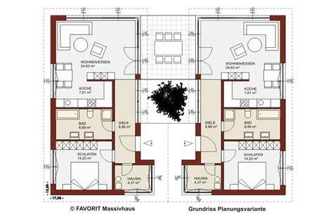Japanische Häuser Grundriss by Favorit Massivhaus