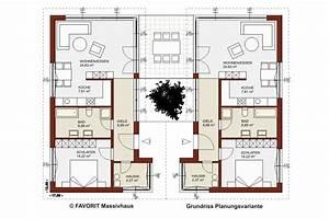 Atrium Bungalow Grundrisse : favorit massivhaus ~ Bigdaddyawards.com Haus und Dekorationen