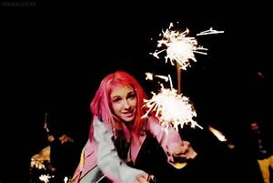Paramore Animated GIF