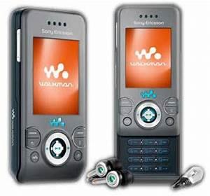 Sony Ericsson S500i : ideally designed sony ericsson mobile phone w580i ~ A.2002-acura-tl-radio.info Haus und Dekorationen