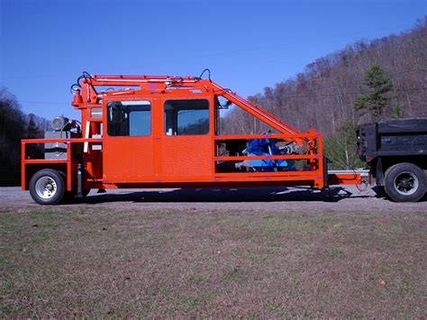 Johnson Industries L Value by Mobile Coal Auger Sling Systems Toerusting Uni Sler