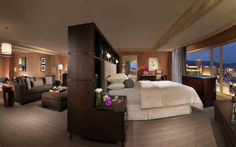 bellagio rooms suites