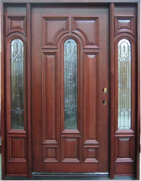 exterior front doors exterior wooden doors marceladick com