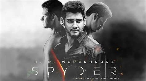 Spyder movie review: SJ Surya stands out in this Mahesh ...