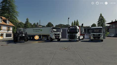 Volvo Fh16 2019 by Volvo Fh16 750 Truck V1 0 Ls 2019 Farming Simulator 2019